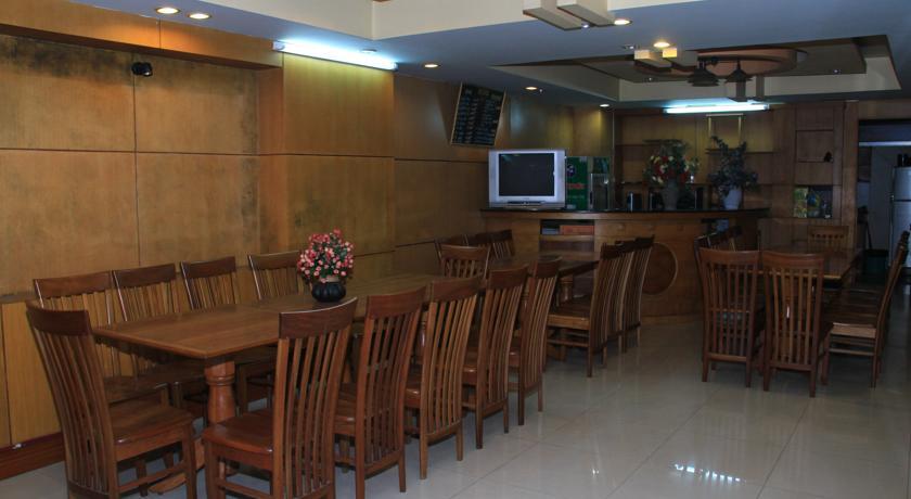 Khách sạn Thảo My