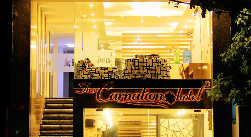 Khách sạn Carnation