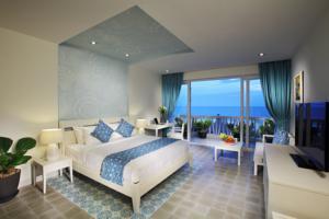 Phòng Azul Nhìn ra Biển