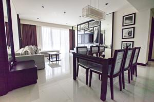 Suite Executive 2 phòng ngủ