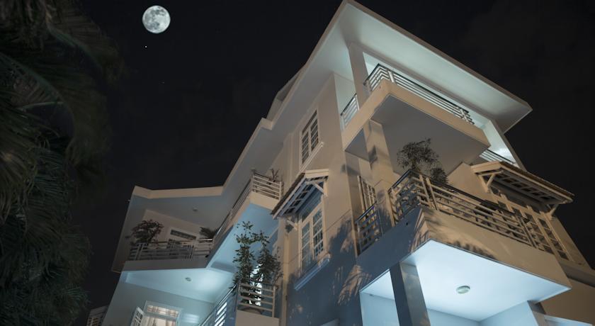The Moon Homestay