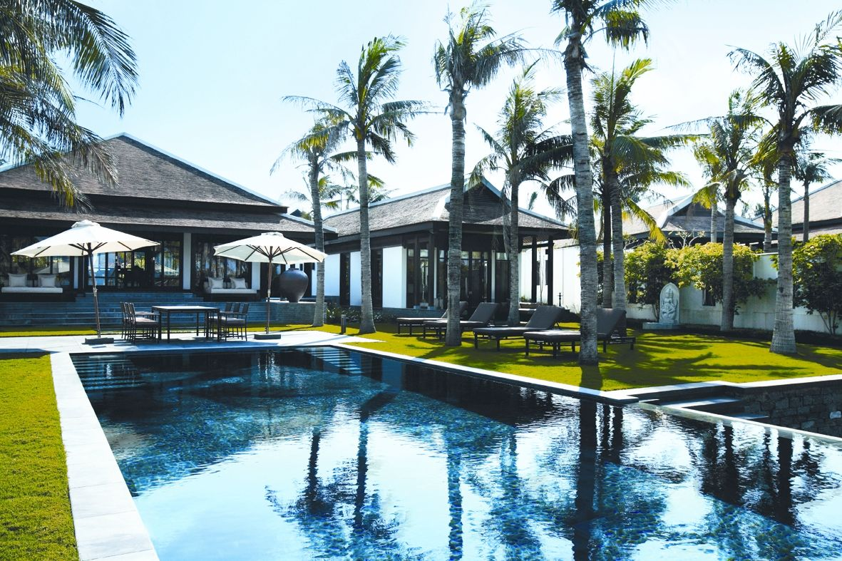 The Nam Hải Resort