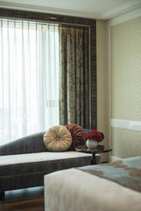 Phòng Grand Deluxe có Giường cỡ King với Tầm nhìn Toàn cảnh