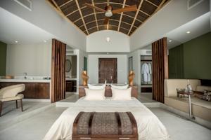 Suite Nhìn ra Biển (Miễn phí Dịch vụ Đưa đón + Bao gồm Spa)