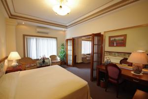 Suite Đôi/2 Giường đơn