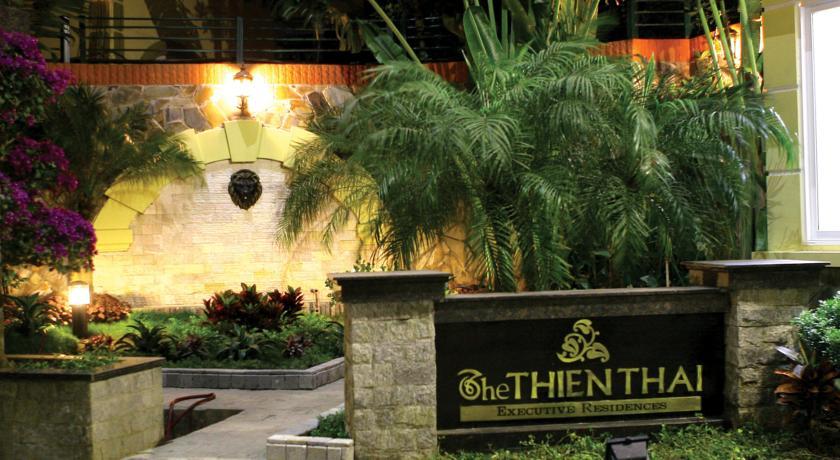 Thế Thiện Thái Executive Residences