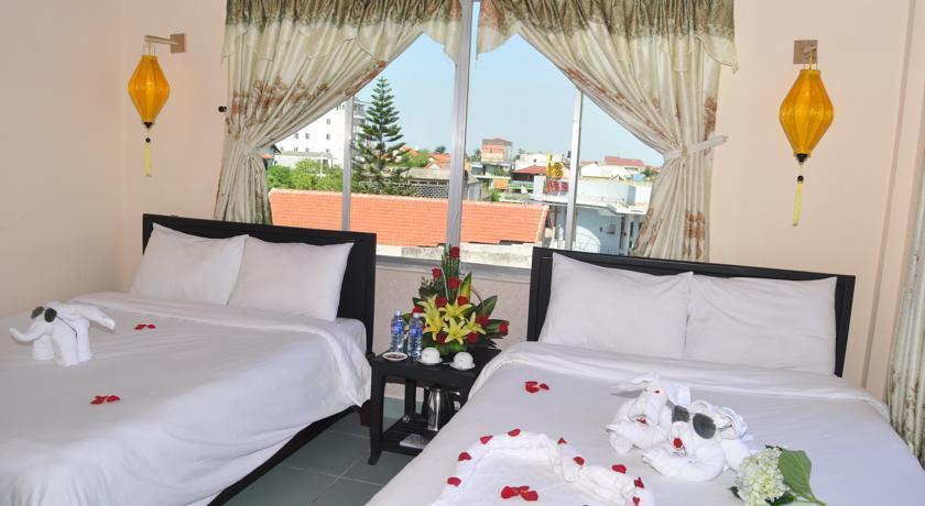 Khách sạn Thiên Ân