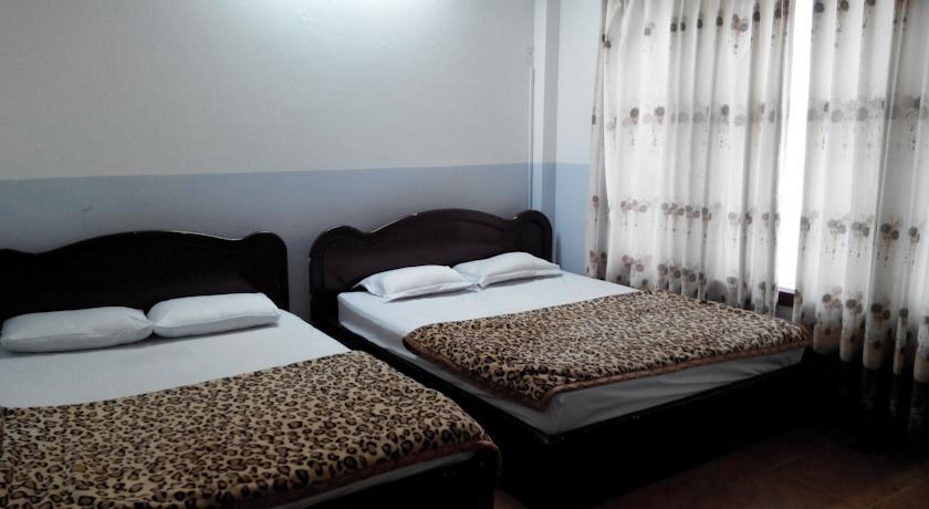 Khách sạn Thiên Hoàng 2