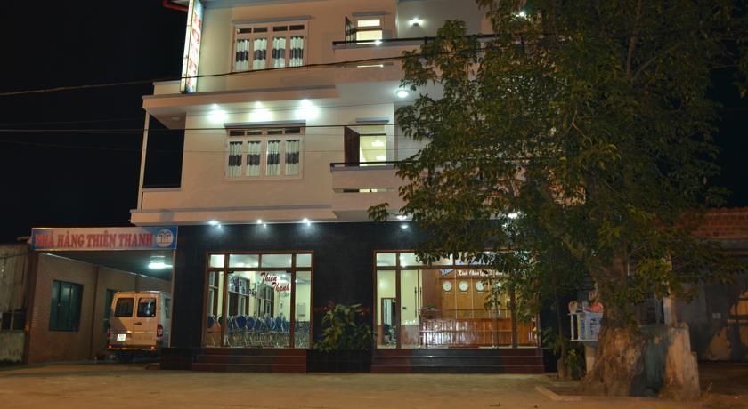 Khách sạn Thiên Thanh