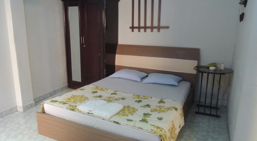 Khách sạn Thy Vân