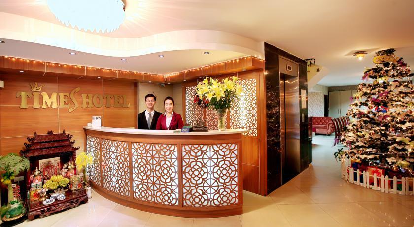 Khách sạn Times