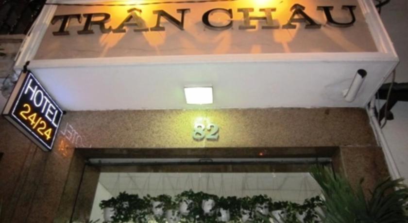 Khách sạn Trân Châu
