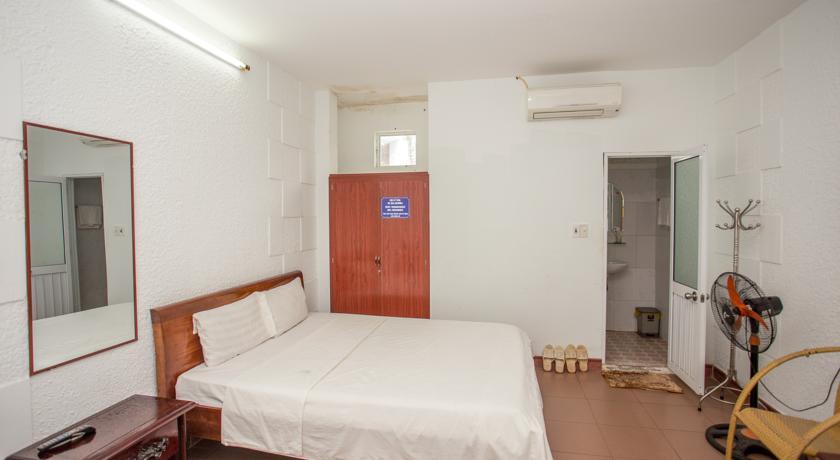 Trang Châu Guesthouse