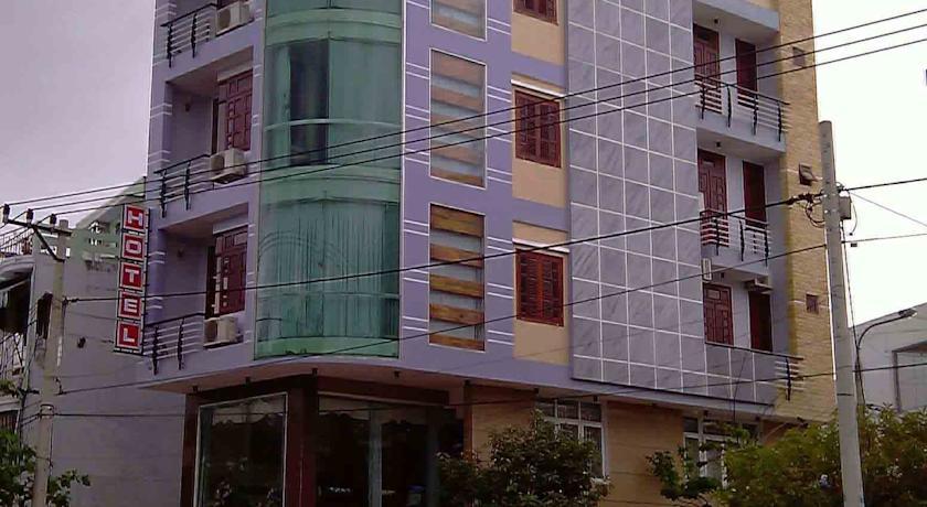 Khách sạn Trang Thu