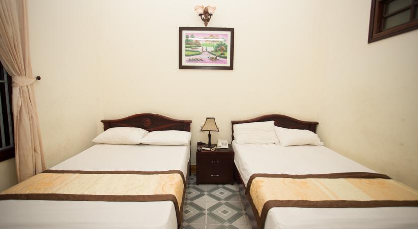 Trương Phú Guesthouse
