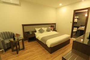 Phòng Superior Giường đôi Kích thước Lớn