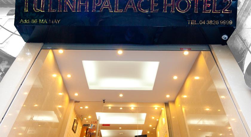 Khách sạn Tú Linh Palace 2