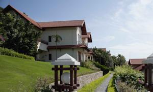 Deluxe Promenade Villa