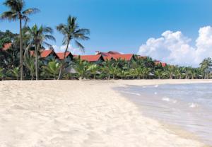 Deluxe Seaside Villa Beachfront