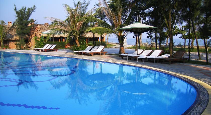 Vạn Chài Resort.