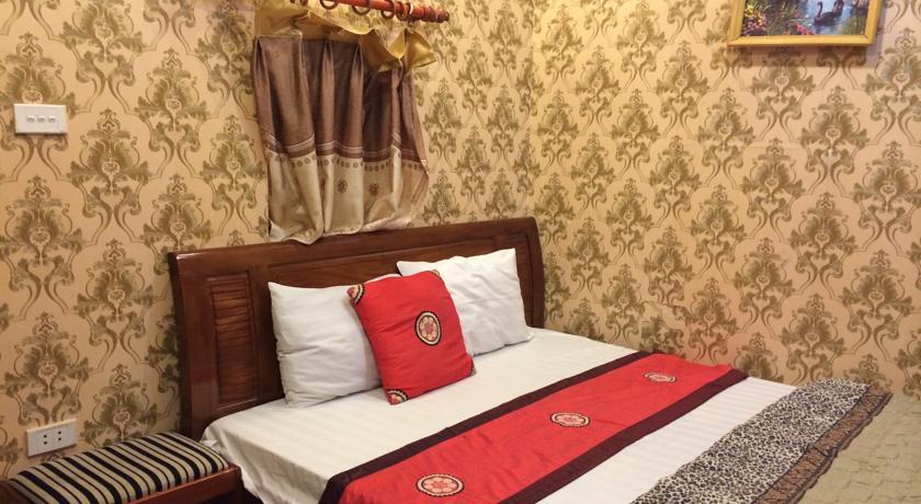 Khách sạn Vạn Hoa