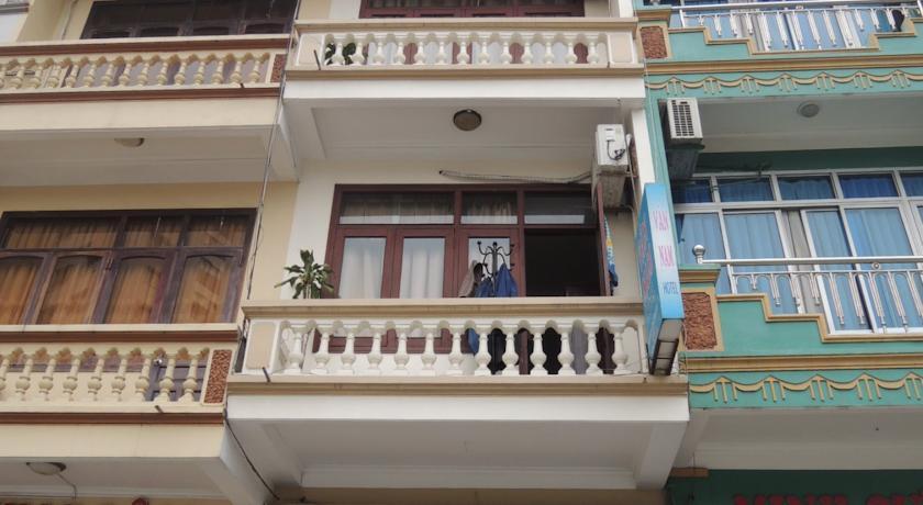 Khách sạn Vân Nam