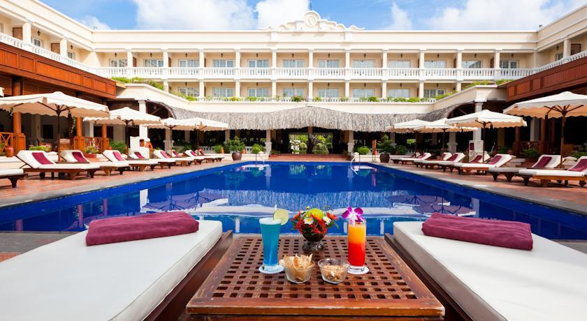 Khách sạn tại Cần Thơ