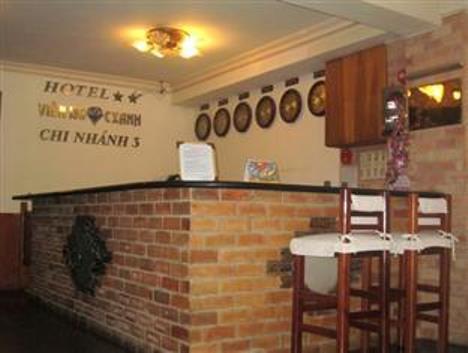 Khách sạn Viên Ngọc Xanh 3