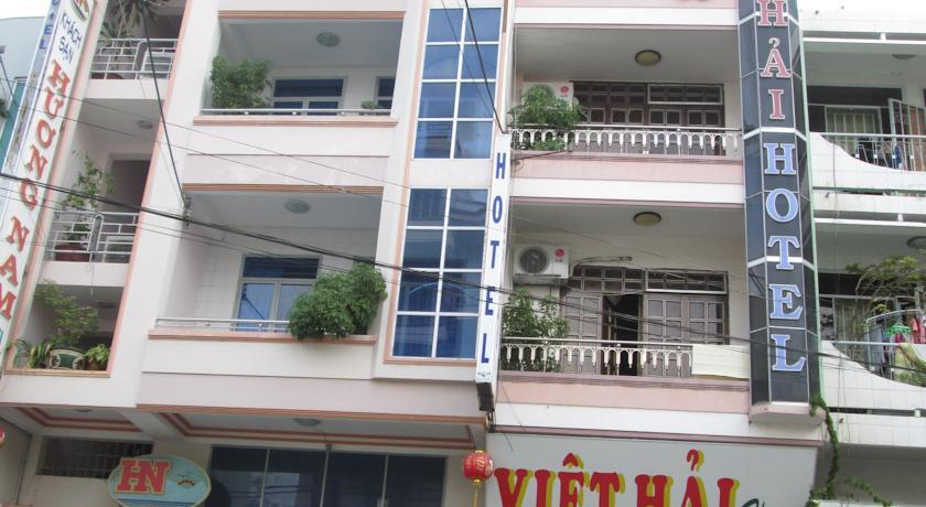 Khách sạn Việt Hải