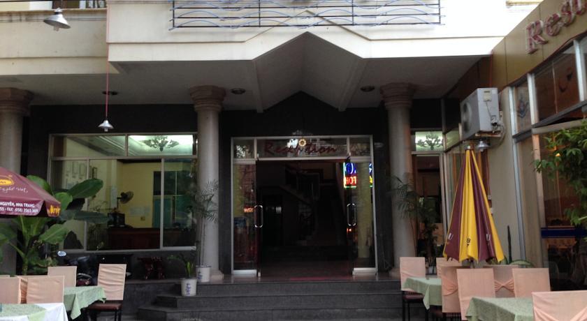Khách sạn Viet Sea