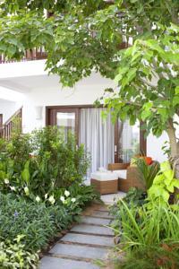 Phòng Deluxe nhìn ra Vườn