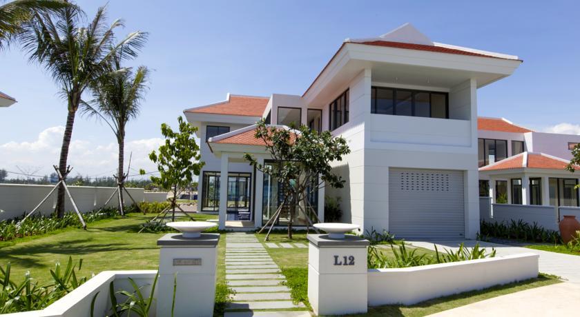 Villa L12 Danang
