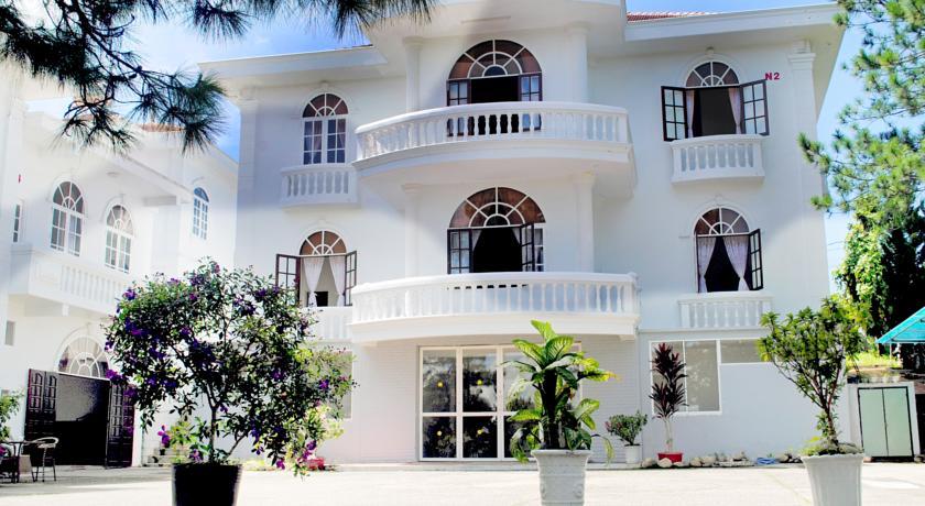 Villa T89 Đà Lạt