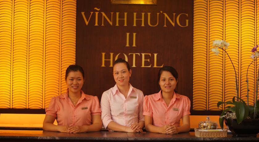 Khách sạn Vĩnh Hưng 2