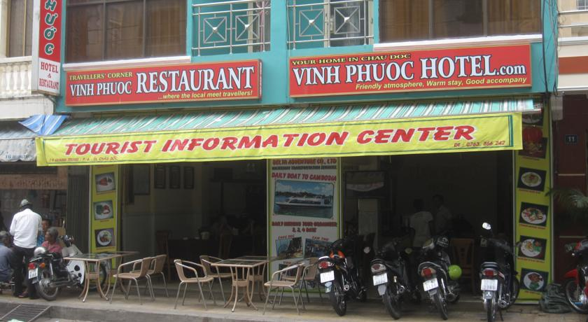 Khách sạn Vĩnh Phước
