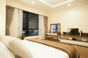 Căn hộ Tiêu chuẩn 2 Phòng ngủ