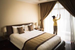 Căn hộ Tiêu chuẩn 3 Phòng ngủ