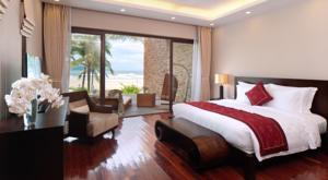 Biệt thự 3 Phòng ngủ Nhìn ra Bãi biển