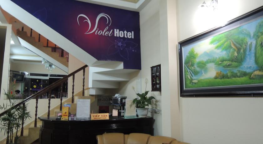 Khách sạn Violet