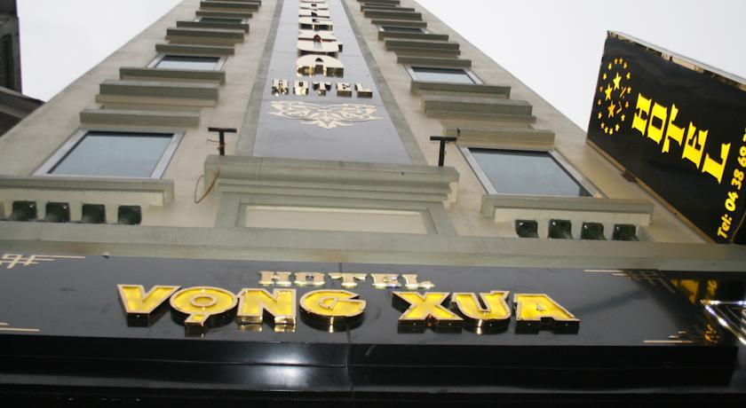 Khách sạn Vọng Xưa