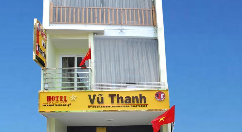 Khách sạn Vũ Thanh
