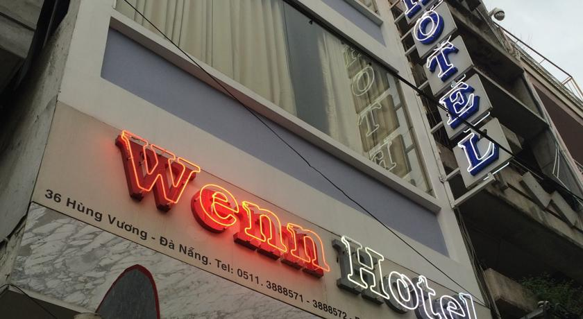 Khách sạn Wenn
