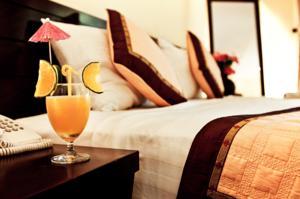 Biệt thự Executive 1 Phòng ngủ - Nhìn ra Bãi biển