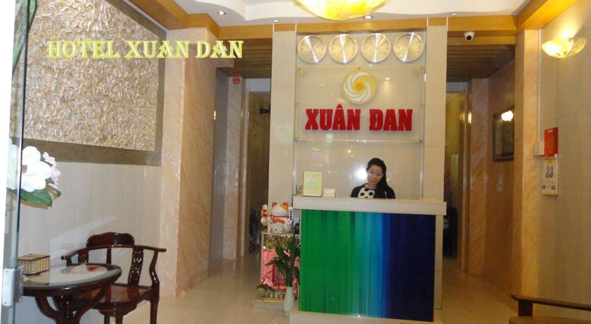 Khách sạn Xuân Đan