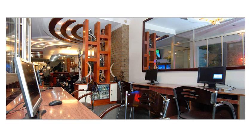 Khách sạn Xuân Hưng