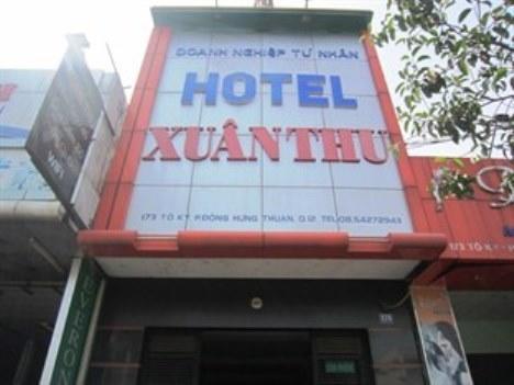 Khách sạn Xuân Thu
