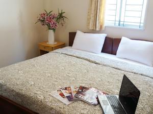 Phòng Superior Đôi hoặc có 2 giường đơn