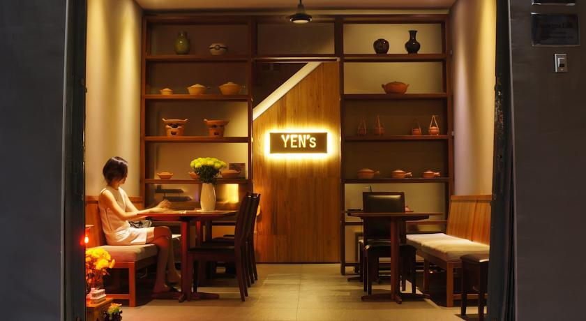 Yến's Hotel