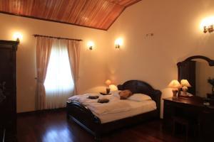 Phòng Comfort Giường Đôi
