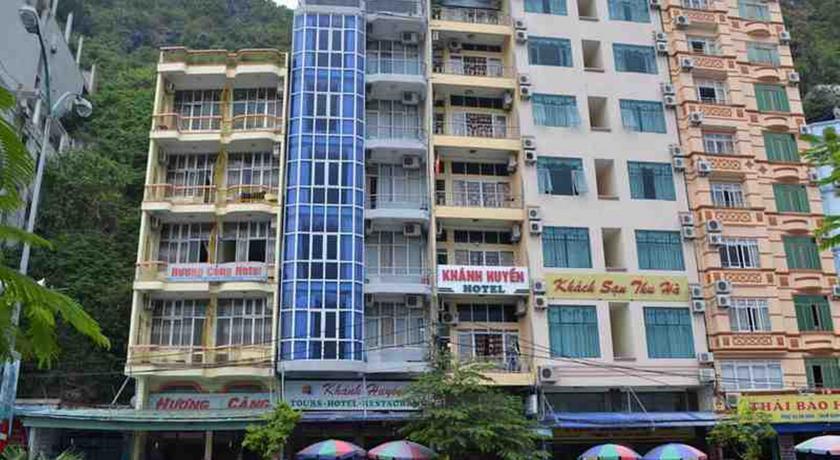 Khách sạn Khánh Huyền